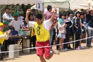 体育祭 585