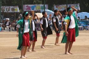 体育祭 605