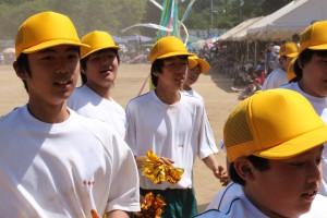 体育祭 679