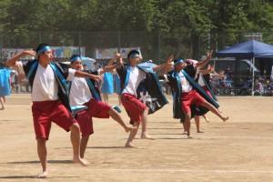 体育祭 715