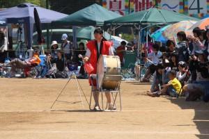 体育祭 756