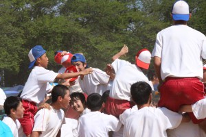 体育祭 809