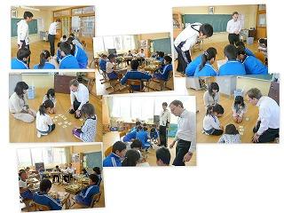 ジェラルド先生との英語学習\